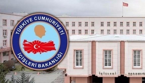 İçişleri Bakanlığından önemli terör operasyonu açıklaması
