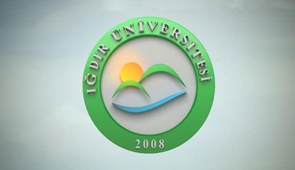 Iğdır Üniversitesi Döner Sermaye Yönetmeliğinde Değişiklik Yapıldı