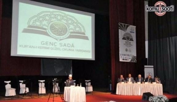 Kur'an-ı Kerim´i Güzel Okuma Yarışması Finali