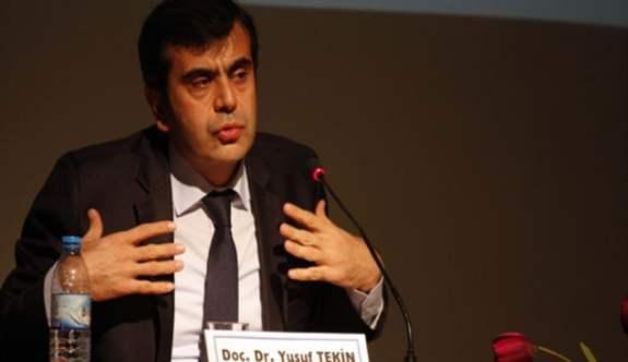 MEB Müsteşarı Yusuf Tekin'den Rehberlik öğretmenleri ile ilgili açıklama