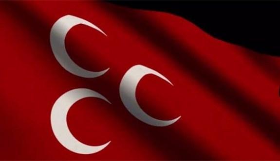 MHP Osmaneli ilçe yönetiminin görevine son verildi