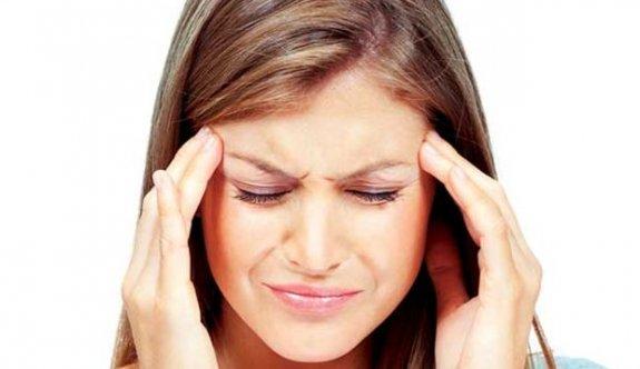 Migren ağrısına derman olan 13 mucize besin