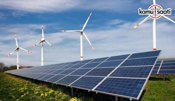 Rüzgâr veya Güneş Enerjisine Dayalı Üretim Tesisi Kurmak Üzere Yapılan Önlisans Başvurularına İlişkin Yarışma Yönetmeliği