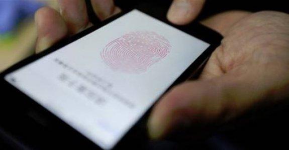 Samsung kullanıcıları dikkat - Parmak izi çalınabilir!