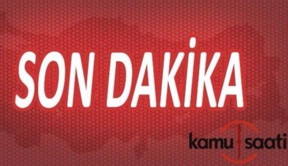 Şırnak'ta askeri araç devrildi: Yaralılar var