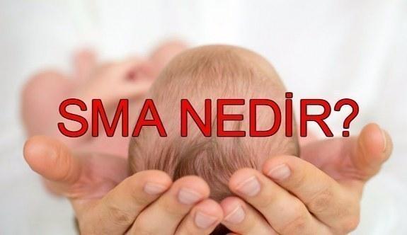 SMA nedir? SMA hastalığının belirtileri nelerdir?