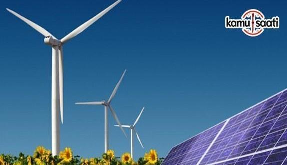Yenilenebilir Enerji Kaynaklarının Belgelendirilmesi ve Desteklenmesine İlişkin Yönetmelikte Değişiklik