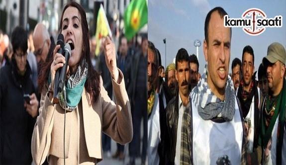 Yurdışına kaçan HDP'li vekillerin maaş geri alınacak