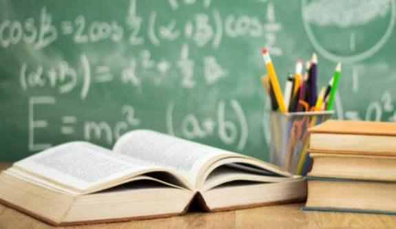 2017-2018 Eğitim-Öğretim Yılında Okutulacak İlköğretim ve Ortaöğretim Ders Kitapları