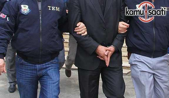 7 ilde gerçekleşen FETÖ Soruşturmaları kapsamında 8 kişi tutuklandı