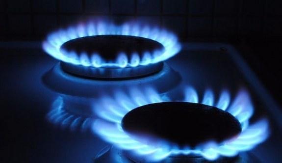 8 ilçeye daha doğalgaz getirilecek