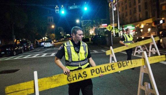 ABD'de gerçekleşen silahlı saldırıda ölü ve yaralılar var