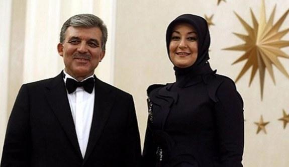 Abdullah Gül'ün danışmanı FETÖ'den tutuklandı