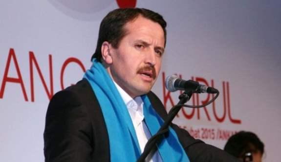 """Ali Yalçın: """"Toplu Sözleşmede iradenizi hakkıyla teslim etmeye çalışacağız"""""""