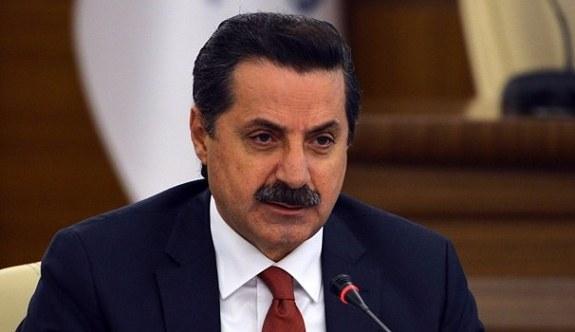 Bakan Çelik'ten personel alımı açıklaması - 2 bin 58 kişi alınacak