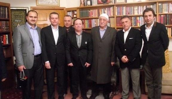 Doğan Holding Ankara Temsilcisi Muratoğlu, 2 yıl 1 ay hapse mahkum edildi