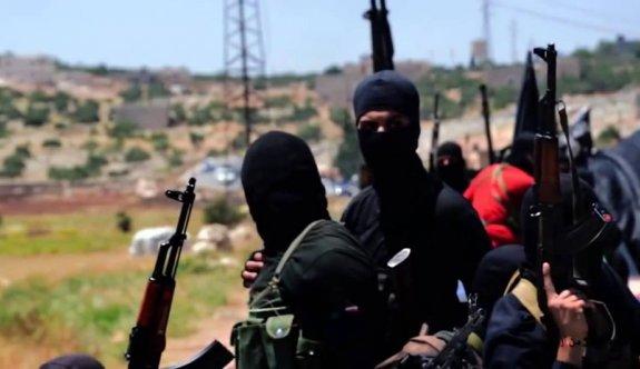 BM uyardı, DEAŞ'ın askeri yapısı değişiyor