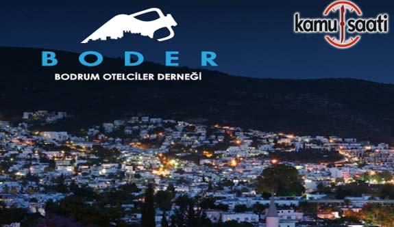 Bodrum'da Öğretmenlere ücretsiz tatil fırsatı