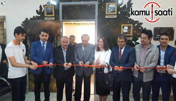 Bursa'da Yedi Güzel Adam Müzesi Hizmete Açıldı