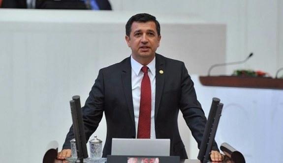 CHP'li Gaytancıoğlu'ndan tüketici kredisi ve kredi kartı borçları için soru önergesi