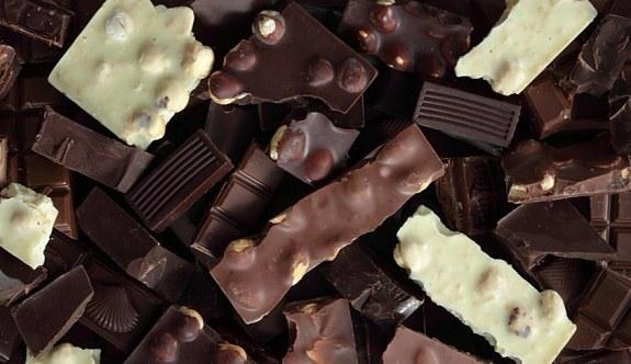 Çikolata devinde 'ölümcül bakteri' uyarısı - Yemeyin