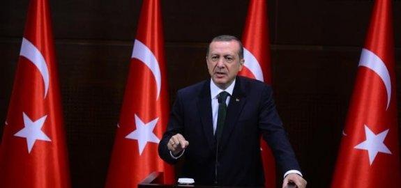 """Cumhurbaşkanı Erdoğan: """"İstismarla adalet aranmaz"""""""