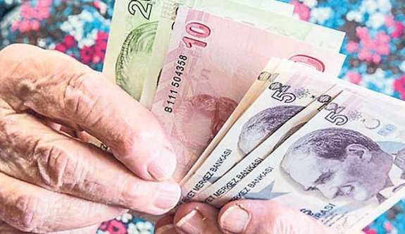 Emeklilere müjdeli haber! 3 bin 407 lira...