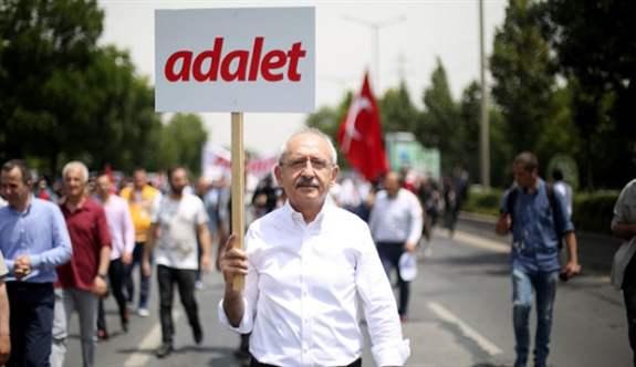 Eski AK Partili Vekil Faruk Ünsal ve Eşinden Kılıçdaroğlu'na destek