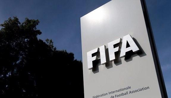 FIFA'dan flaş Katar açıklaması: 2022 Dünya Kupası...