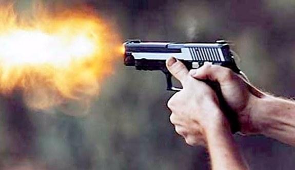 Hastanede silahlı saldırı - Müdür vuruldu