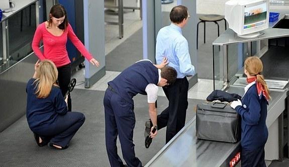Havaalanlarında yeni dönem başlıyor!