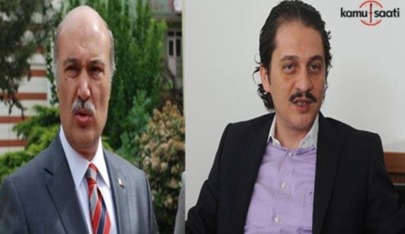 Hüseyin Çapkın ve Topbaş'ın Damadı Ömer Faruk Kavurmacı tutuklandı