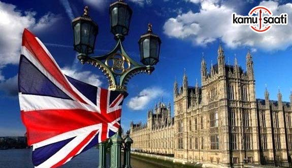 İngiltere'nin yeni kabinesi belli oldu