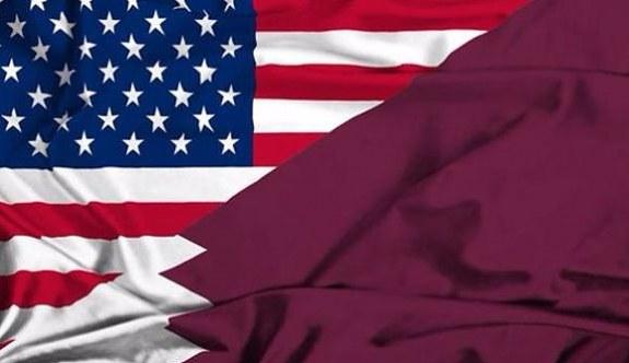 Katar'dan Trump'ın davetine cevap
