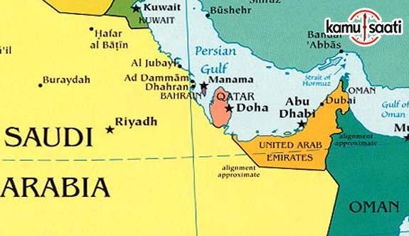 'Katar'a yapılan boykot değil, ablukadır'
