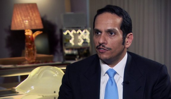 Katar'dan flaş açıklama: Pazarlık yapmayacağız