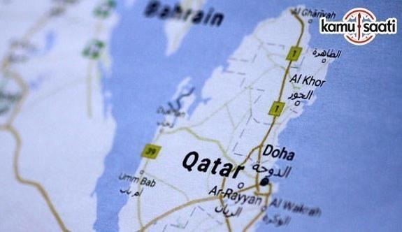 Katar: Diyaloğa ve oturup konuşmaya hazırız