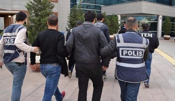 32 ilde gözaltı kararı verilen 60 asker yakalandı