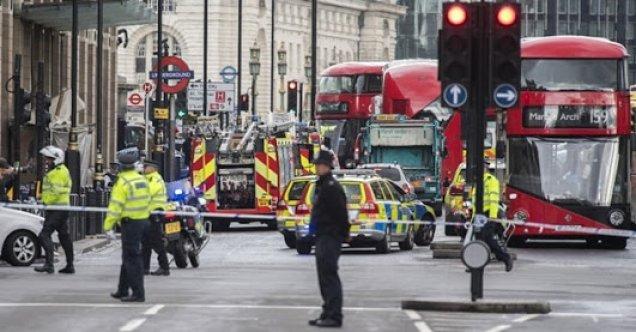 Londra'daki İslamofobik terör saldırısının failinin kimliği açıklandı