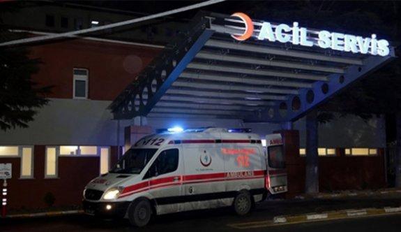 Mardin'deki terör operasyonunda 1 asker şehit oldu