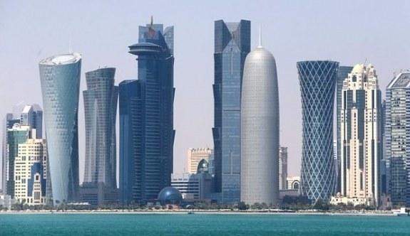MÜSİAD'dan önemli Katar açıklaması