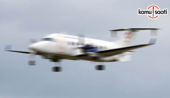 Myanmar'da 116 yolculu askeri uçak düştü!