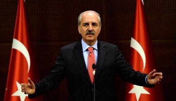 Numan Kurtulmuş'tan flaş Katar açıklaması: Türkiye'yi...