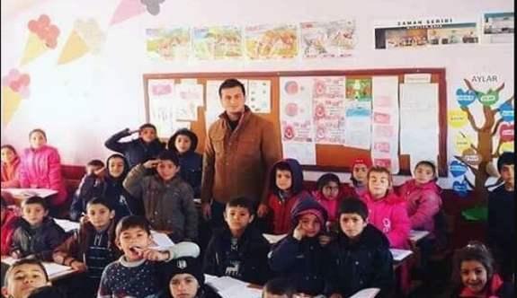 PKK tarafından kaçırılan Öğretmen Necmettin Yılmaz şehit edildi mi?