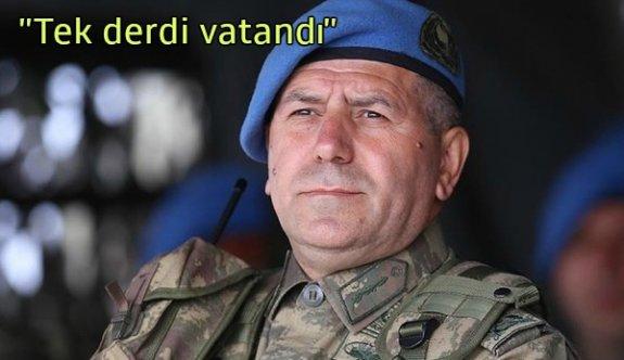 Şehit Tümgeneral Aydoğan Aydın'ı, silah arkadaşları anlattı