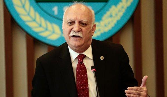 Şemsi Bayraktar'dan ''vergi indirimi'' eleştirisi