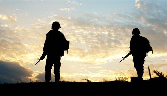 Siirt'te 6 PKK'lı terörist teslim oldu