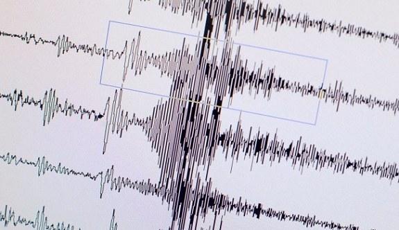 Son depremler! İzmir depremi için ilk açıklama geldi