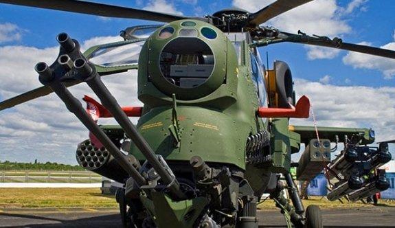 TSK, 22'inci ATAK helikopterine kavuştu