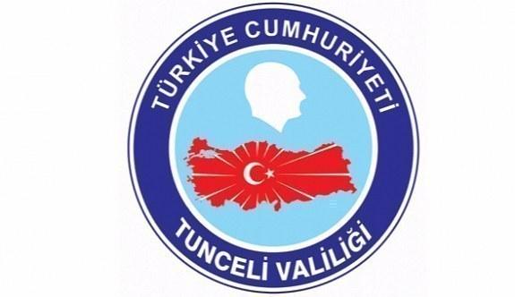 Tunceli'deki karakola ateş açıldı - Valilikten açıklama